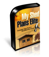 shed plan software